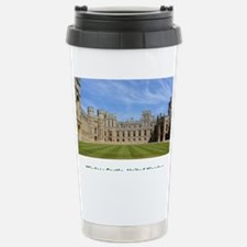 Windsor Castle Stainless Steel Travel Mug