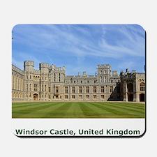 Windsor Castle Mousepad