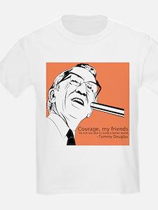 Tommy Douglas T-Shirt