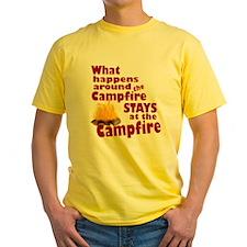 campfire fun T-Shirt