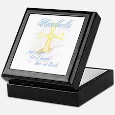Little Bit of Heaven Keepsake Box
