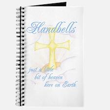 Little Bit of Heaven Journal