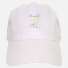 Little Bit of Heaven Baseball Baseball Cap