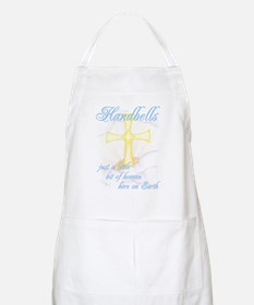 Little Bit of Heaven BBQ Apron