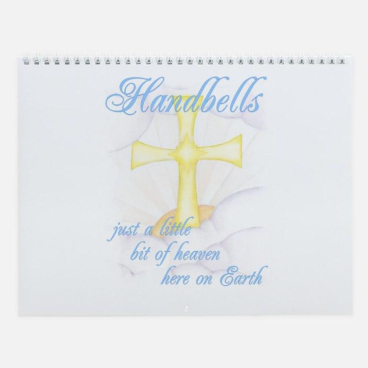 Little Bit of Heaven Wall Calendar