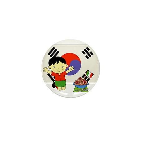 Kortalian Mini Button