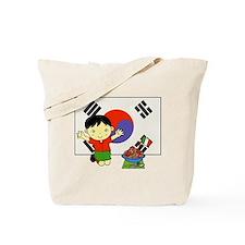 Kortalian Tote Bag