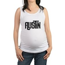 Austin Collection Maternity Tank Top