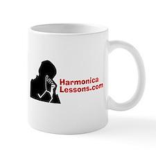 Harmonica Lessons.com Mug
