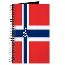 Team Curling Norway Journal