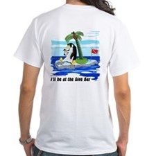 Dive Curacao (PK) \ Dive Bar (BK) Shirt