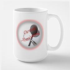 Dental Assistant Mugs