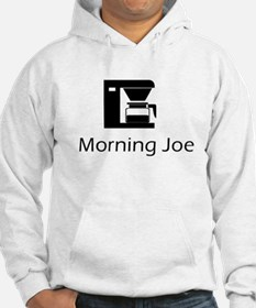 Morning Joe Jumper Hoody