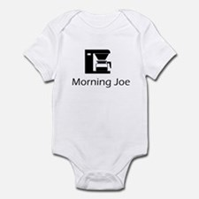 Morning Joe Infant Bodysuit