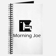 Morning Joe Journal