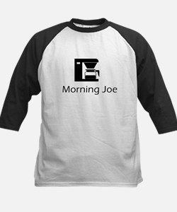 Morning Joe Kids Baseball Jersey