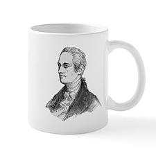 Olde School Hamilton Coffee Mug