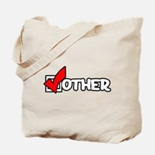 I CHECK Other Tote Bag