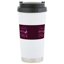 Funny 50 years old Travel Mug