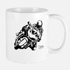 Sportbike Motorcycle Mug