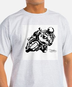 Sportbike Motorcycle T-Shirt