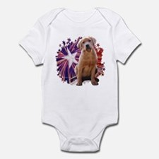 Lab Star Infant Bodysuit