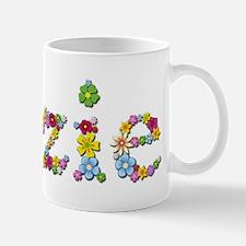 Suzie Bright Flowers Mugs