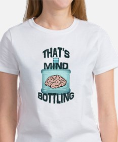 Mind Bottling Tee