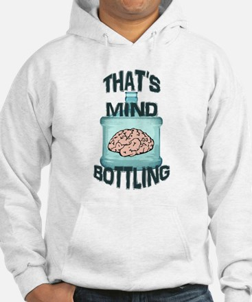Mind Bottling Jumper Hoody