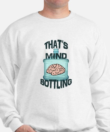 Mind Bottling Sweater