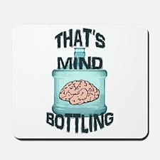 Mind Bottling Mousepad