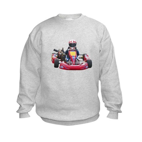 Kart Racer Sweatshirt