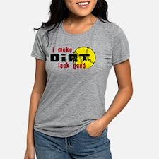 Softball Make Dirt Look Good T-Shirt