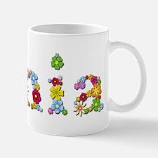 Sonia Bright Flowers Mugs