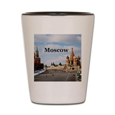 Moscow_6x6_v2_RedSquare Shot Glass