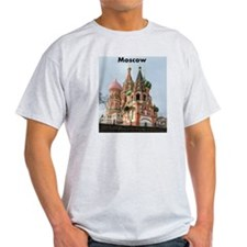 Moscow_7.355x9.45_iPadCase_StBasilsC T-Shirt
