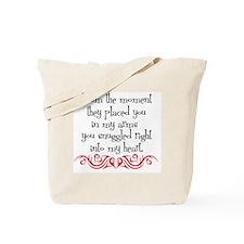 parents love Tote Bag