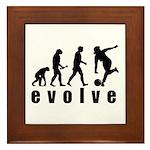 Evolve Bowling Framed Tile