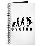 Evolve Bowling Journal