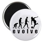 Evolve Bowling Magnet