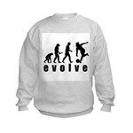 Evolve Bowling Kids Sweatshirt