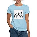 Evolve Bowling Women's Light T-Shirt