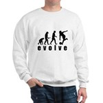 Evolve Bowling Sweatshirt