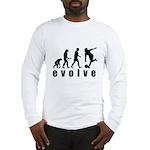 Evolve Bowling Long Sleeve T-Shirt