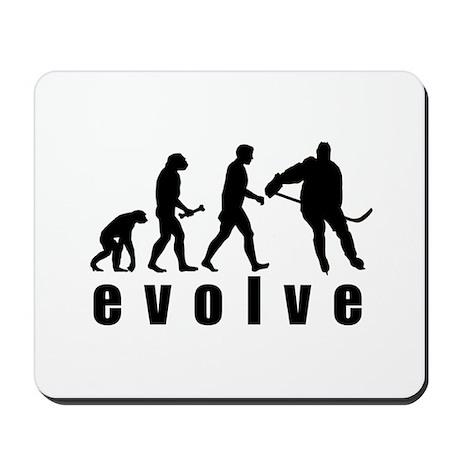 Evolve Hockey Mousepad