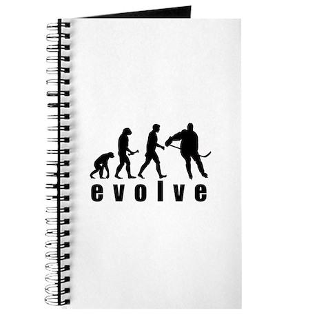 Evolve Hockey Journal