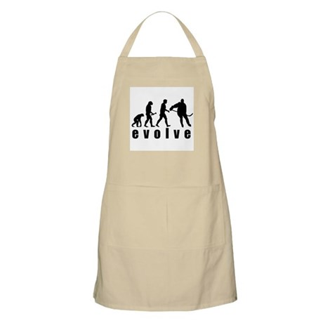 Evolve Hockey BBQ Apron