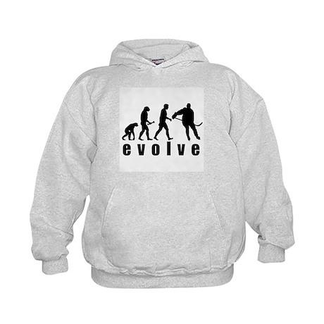 Evolve Hockey Kids Hoodie