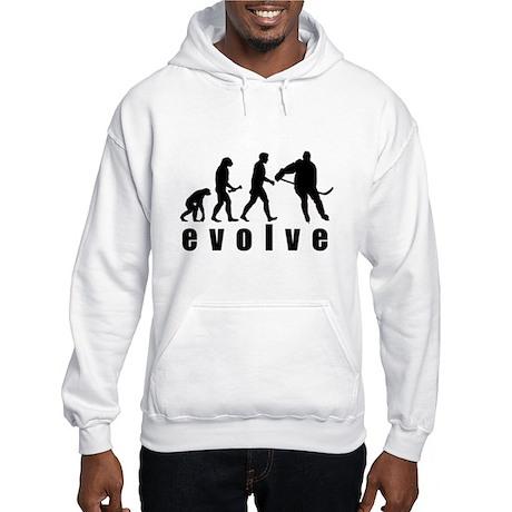Evolve Hockey Hooded Sweatshirt
