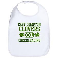 East Compton Cheerleading Bib
